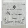 Marasquin Edmond Briottet Etiquette