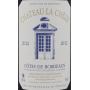Château La Chèze 2012 Côtes de Bordeaux