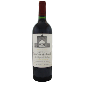 Château Léoville Las Cases 2001 Saint-Julien Grand Cru Classé