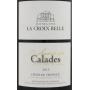 Côtes de Thongue Le Champ des Calades 2015 Domaine La Croix Belle