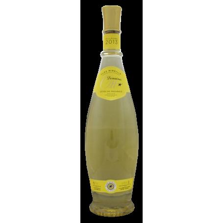 Clos Mireille Côtes de Provence blanc 2013 Domaines Ott