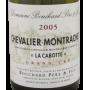 Chevalier-Montrachet La Cabotte Grand Cru 2005 Domaine Bouchard Père et Fils