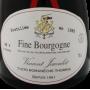 Fin de Bourgogne 1950 Jacoulot