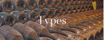 Type de Champagne