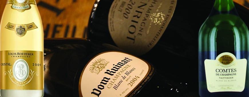 Champagne Grande Cuvée