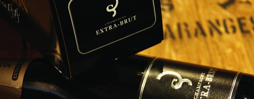 Champagne Extra-Brut