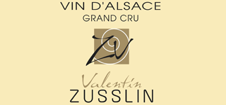 Domaine Valentin Zusslin