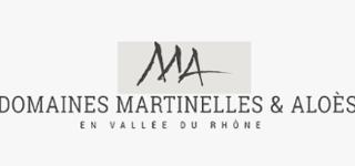 Domaines des Martinelles & Aloès