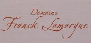 Domaine Franck Lamargue